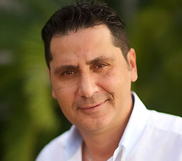 Dr. Nizar Ishaq