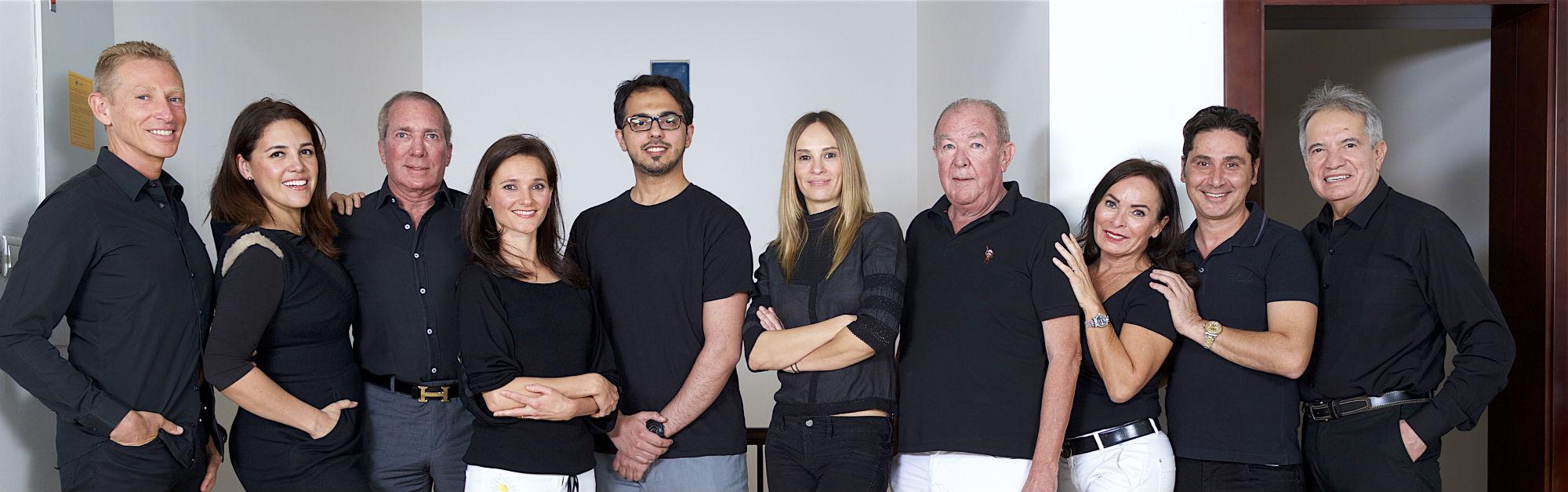 Vilafrortuny Dubai Team